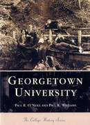 College History Series: Georgetown University