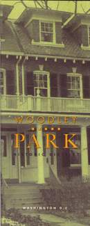 Woodley Park Brochure