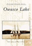 Arcadia Postcard Series: Owasco Lake